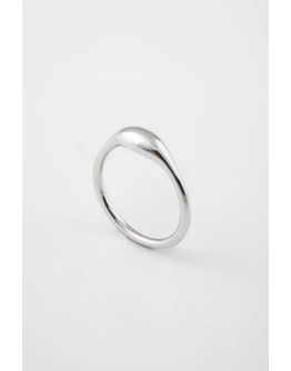 SPHERE SEED SILVER 925 RING