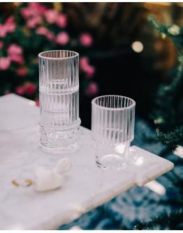 HESTIA SET OF GLASSES