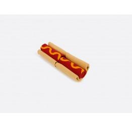 Hot Dog Socks