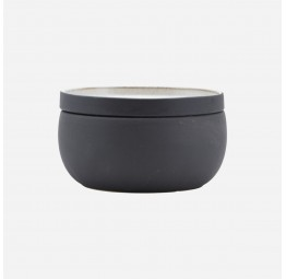 IVY STORAGE WITH LID - SMALL