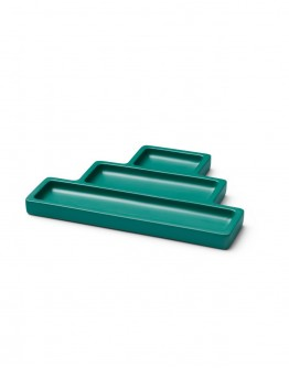 CATCHALL TEMPLO (GREEN)